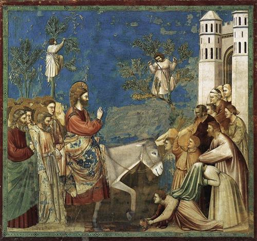 giotto-entry-into-jerusalem