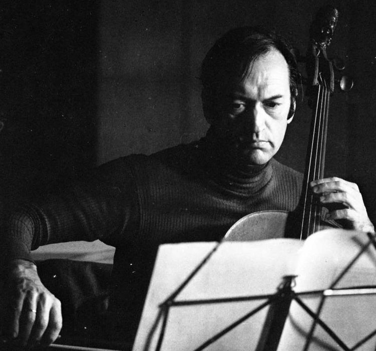 Harnoncourt-cello